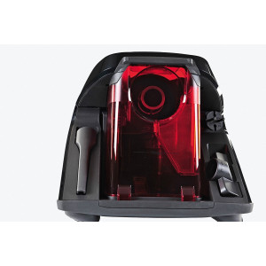 Aspirator fara sac Miele Blizzard CX1 Red Edition Parquet PowerLine SKRF3